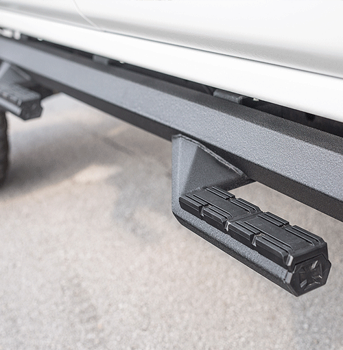 Iron Cross Running Boards >> Welcome to Iron Cross Automotive! American Made Bumpers and Step Products.