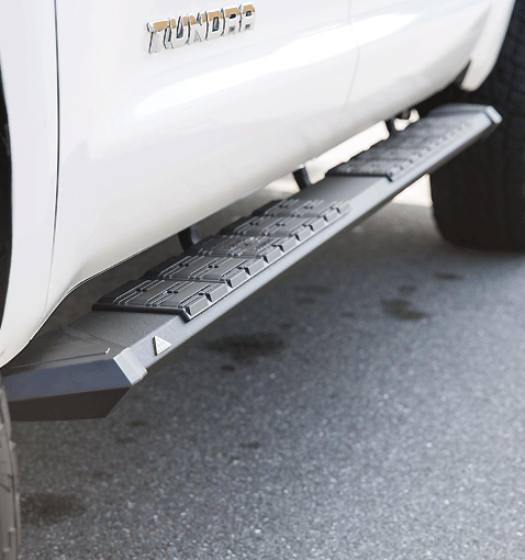 Welcome to Iron Cross Automotive! American Made Bumpers and Step
